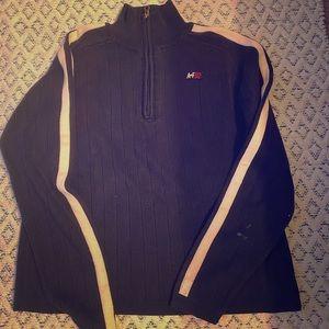 Abercrombie vintage sweater